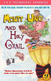 codename kids door images monty uno holy grail hd