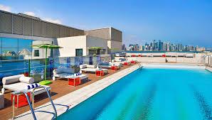 amari doha qatar u2013 luxury urban hotel