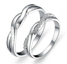 infinity wedding rings cheap infinity promise rings find infinity promise rings deals on