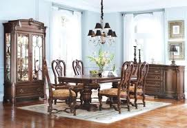 formal dining room sets with china cabinet dining room table and china cabinet sets with corner