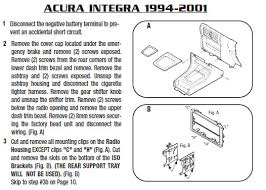 acura integra wiring diagram 2001 acura how to wiring diagrams