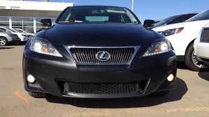 2015 lexus is350 f sport for sale calgary pre owned black 2011 lexus is 350 awd standard equipment review