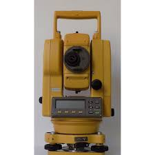 topcon gts 212 total station complet total station manual total