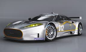 spyker spyker announces c8 aileron gt racer in geneva car and driver blog
