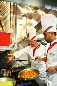 sodexo cuisine going back to sodexo employees prepare for students
