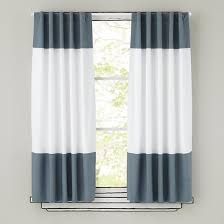 Coral And Gray Curtains Grey And White Curtain Panels Gray Drapery Panels Charcoal Gray