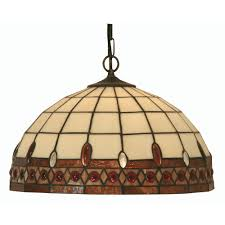 beauty stained glass pendant light stained glass pendant light