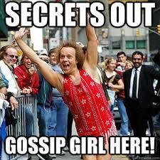 Gossip Girl Kink Meme - deluxe memes about gossip kayak wallpaper
