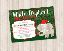 graphics for white elephant party graphics www graphicsbuzz com