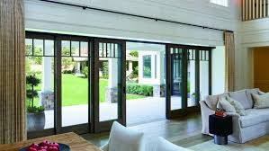 How Much To Fit Patio Doors Large Sliding Glass Doors Bring Outdoors In Angie S List