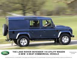 new land rover defender concept land rover defender review and photos