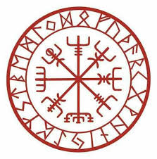 protection sigil search symbols compass