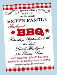 Annual Dinner Invitation Card Wording Family Picnic Invitation Card Idea With Wording And Blue Themed