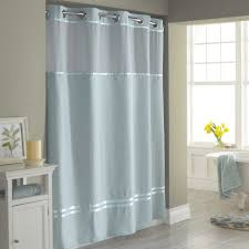 bathroom shower curtain ideas designs bathroom spacious grey and white shower curtain decorative