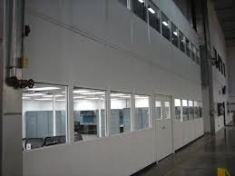 two story inplant modular building for office space u0026 product testing