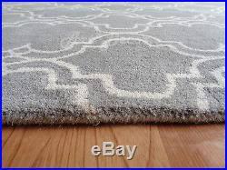 Ebay Pottery Barn Rugs Barn 9x12 Ebay Scroll Tile Gray Woolen Area Rugs Carpet Es
