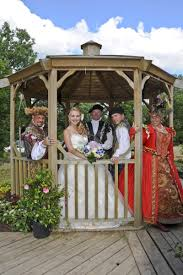 Omaha Outdoor Wedding Venues by Michigan Renaissance Festival Weddings Get Prices For Wedding Venues