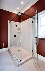 Replacement Shower Doors by Eastern Michigan Replacement Showers Replacement Showers Eastern