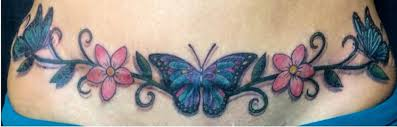 tattoo over tummy tuck scar yelp