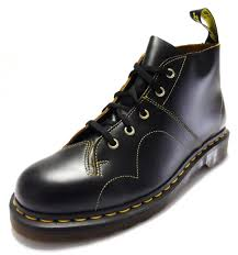 s monkey boots uk dr martens monkey boots black smooth leather 8 eyelet boots