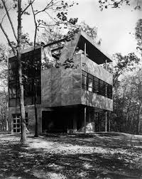 photo 6 of 10 in transformers of the modern house albert frey and