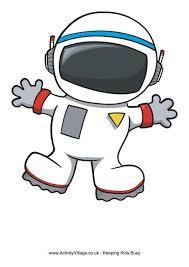 307 space astronauts aliens clipart images