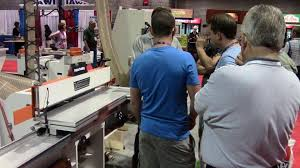 Woodworking Machinery Shows 2012 by Slideshow Iwf 2012 Day 2 Woodworking Network