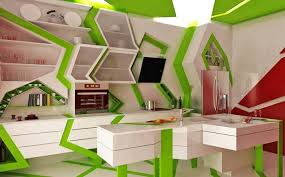 Unique Kitchen Ideas Unusual Kitchen With Colorful Idea Things To Create Unusual