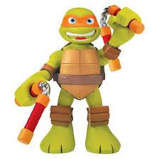 teenage mutant ninja turtles shell heroes 6