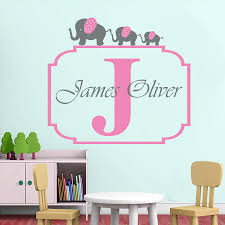 Kids Murals by Compare Prices On Elephant Wall Sticker Online Shopping Buy Low