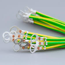 ground wire all industrial manufacturers