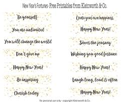 new year s fortune cookies happy new year printables new year coloring printable page 19