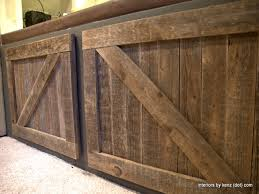 barn door style kitchen cabinets kitchen cabinet kitchen cabinets door rollers barn door style with