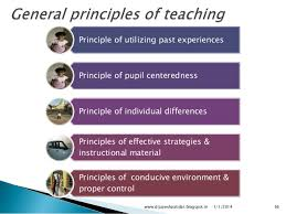 81 Best Teacher And Principal by Principles Of Education And Teaching Learning Process