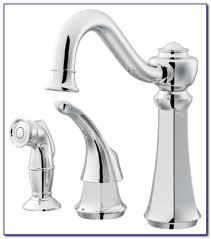 moen kitchen faucet repair repairing moen kitchen faucet 28 images moen kitchen faucets
