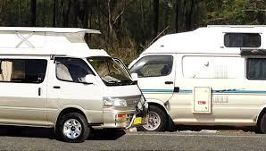 nissan caravan high roof should we get a hard top van or a pop top van
