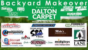 Backyard Makeover Sweepstakes by Dream Backyard Makeover Kzel Fm