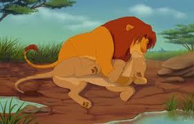lion king images simba nala u0027s personal