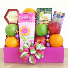 fruit baskets for s day 167 best gift baskets bouquets for images on