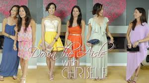 dresses for guests to wear to a wedding episode 7 wedding guest attire
