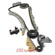 timing chain kit u0026 oil pump drive set 03 07 honda accord 2 4l