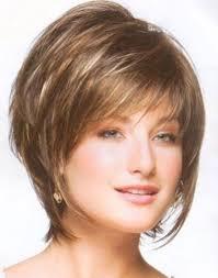 layered bob haircuts for fine hair short haircuts for fine hair