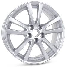 lexus is350 rims for sale amazon com brand new 18