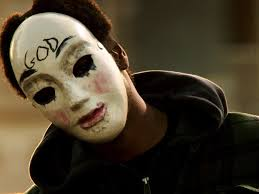 The Purge Mask Halloween Club by The Purge Anarchy Film Review Little Suspense But This