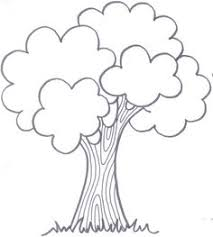 templates drzewo pinterest tree templates templates and