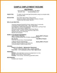 resume sles for high students skills tutor gallery of resume sles title 1 tutor sle math te sevte