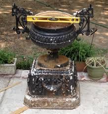 cast iron awesomeness u2026 a victorian garden urn victoria