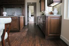 what color flooring goes with alder cabinets distressed alder kitchen w l rubottom cabinets co
