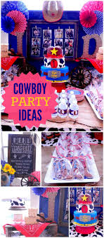 250 best cowboy ideas images on birthday