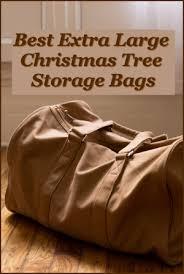 best large tree storage bags